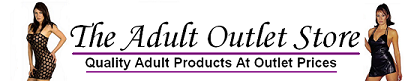 The Adult Outlet Store